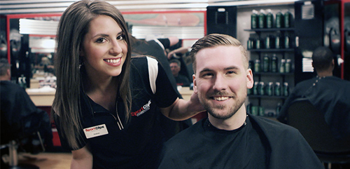 Sport Clips Clearwater Haircuts